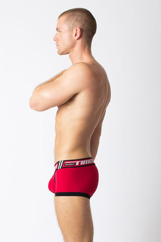 Timoteo Red Sport 2.0 Scout