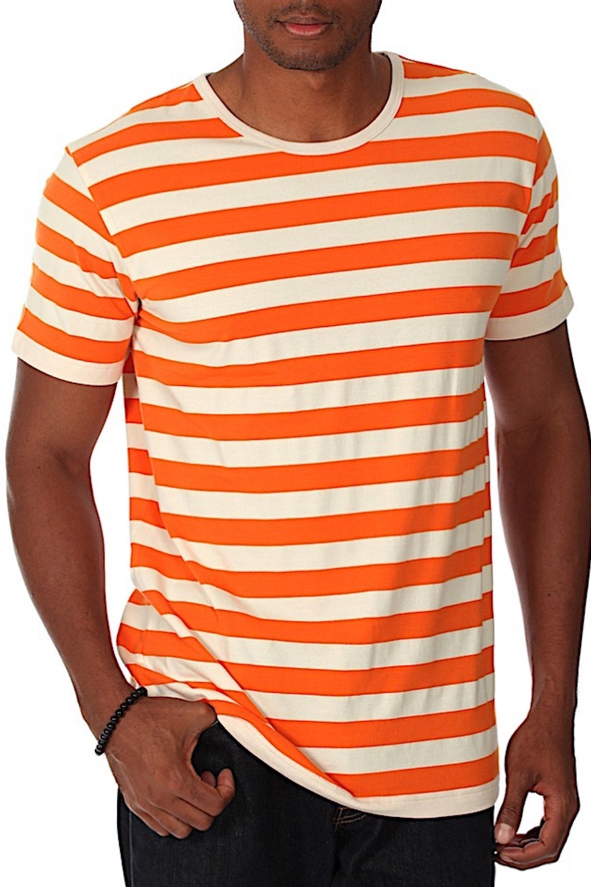 Zutoq Orange Zake Tee