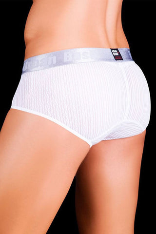 Urban Basic White Zenia Brief