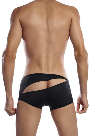 Petit-Q Black Slash Trunk