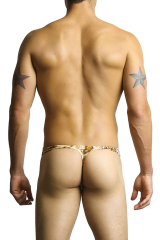 Doreanse Jungle Man Thong