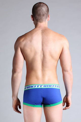 Timoteo Blue Sport 2.0 Scout Brief