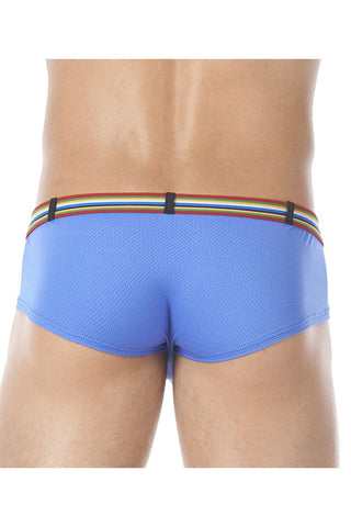 Gregg Homme Blue Lover-Boy C-Ring Trunk
