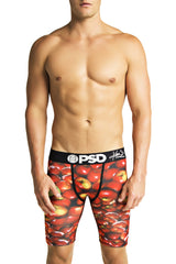PSD Bad Apple Boxer Brief