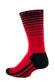 Nasty Pig Red XLR8 Sock