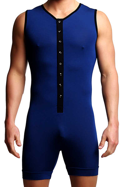 Trend Midnight Half-Time Onesie - CheapUndies.com