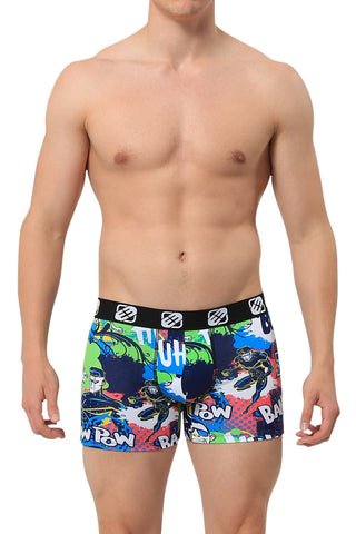 Freegun Neon Hero Boxer Brief