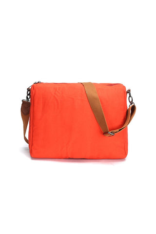 Something Sturdy Salmon Local Gentry Messenger Bag