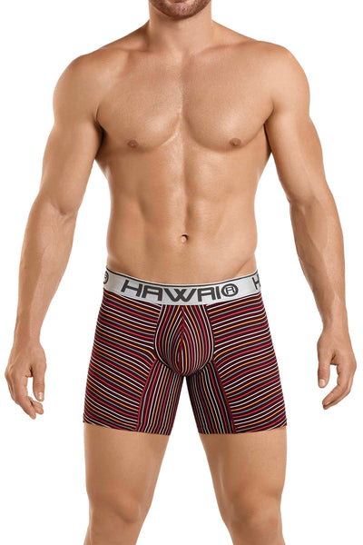 Hawai Vino & Stripes Boxer - CheapUndies.com