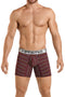 Hawai Vino & Stripes Boxer