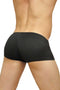 Ergowear Black Feel Suave Mini-Boxer
