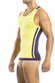 Modus Vivendi Yellow Pride Tanktop - CheapUndies.com
