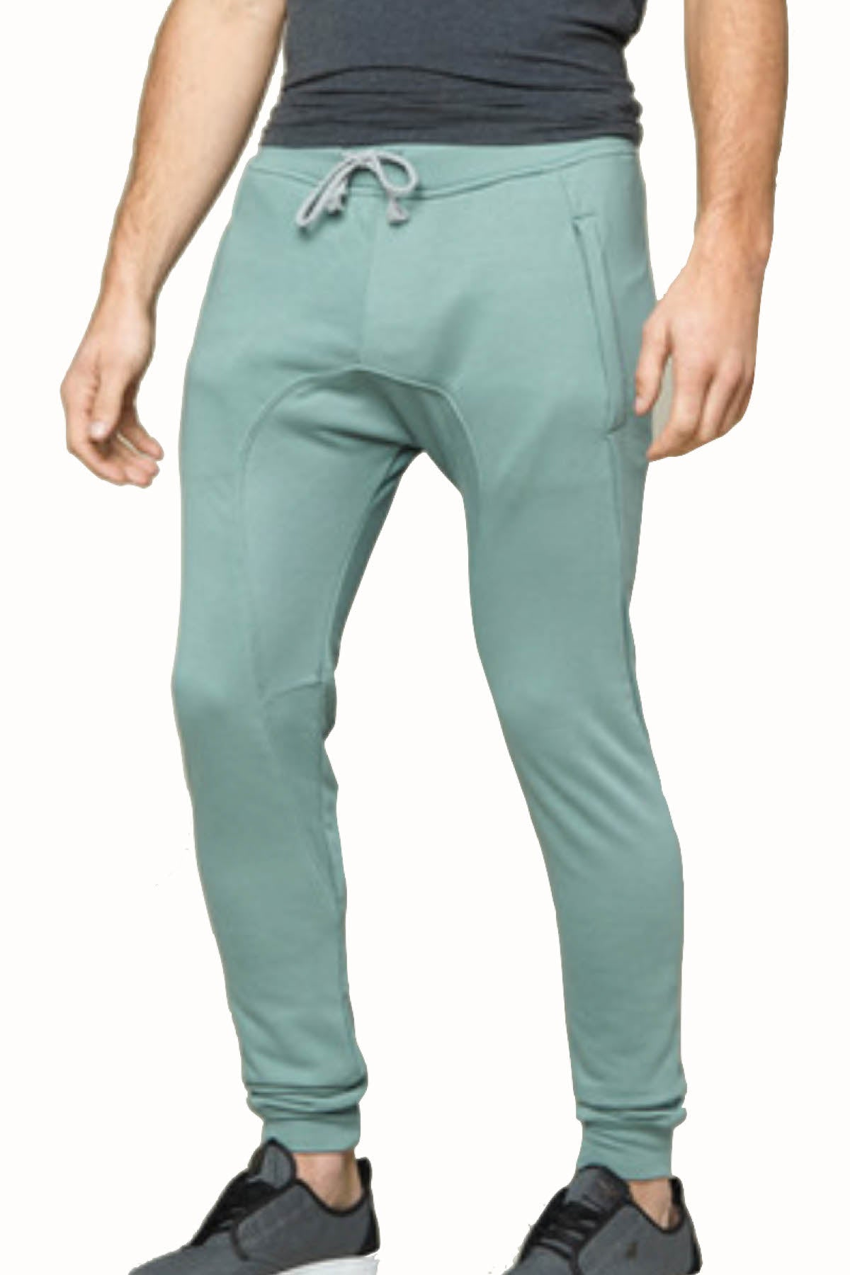 Zutoq Green Zulted Jogger