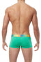 Papi Green Rainbow Brazilian Trunk