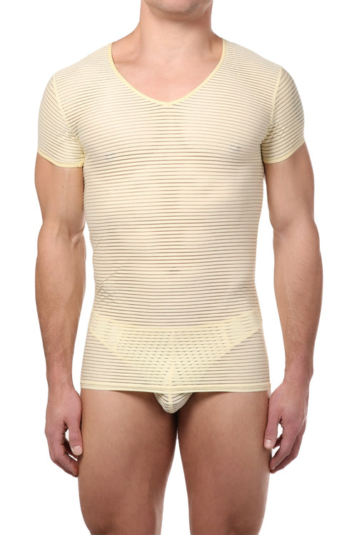 Andres Velasco Caress Tee - CheapUndies.com