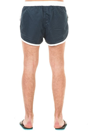 Frank Dandy Navy Saint Paul Swim Short