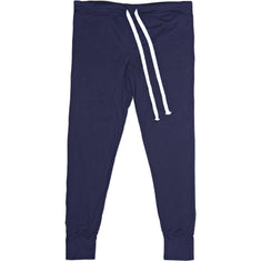 Rxmance Navy Double Layer Lounge Pant