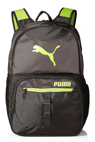 "Puma Grey Acumen 19"" Backpack"
