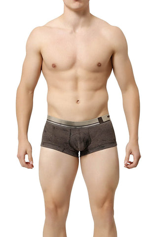 C-IN2 Army Brown Filthy Army Trunk