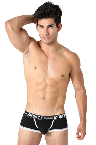 CheapUndies Black Monday Trunk