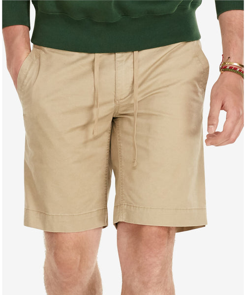 Polo Ralph Lauren Men's Classic-Fit Twill Shorts - CheapUndies.com