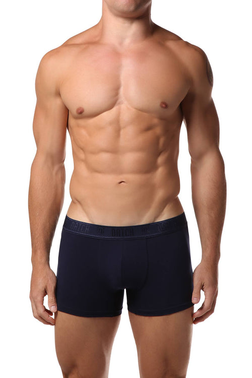 Datch Navy Classic Boxer Brief - CheapUndies.com