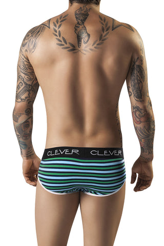 Clever Green Cincinnati Brief