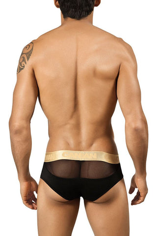 Candyman Black Stud Brief