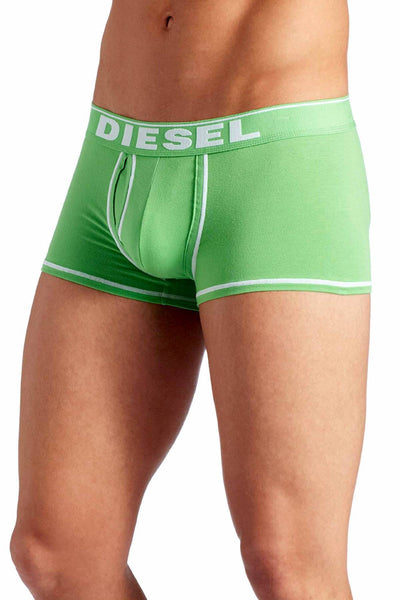 Diesel Poison-Green Sebastian Trunk - CheapUndies.com