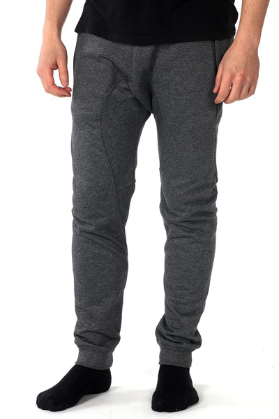 Do Nothing Dark Grey Joggers