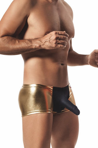 Pikante Gold Castro Fashion Boxer