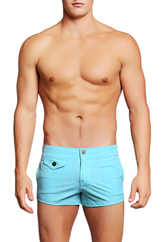 PoolBoy Aqua Shorty Short