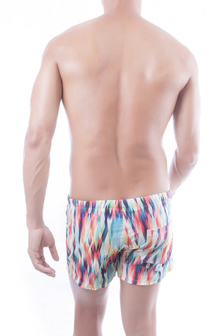 Arrecife Jungle Swim Short