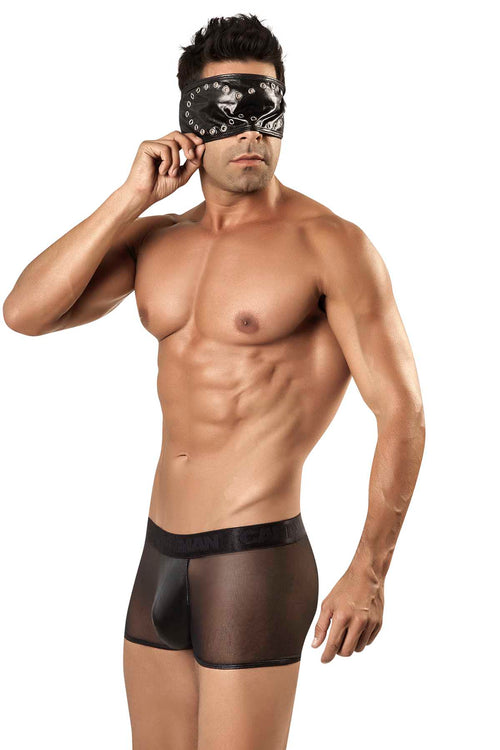 Candyman Blindfold Boxer Brief Costume - CheapUndies.com