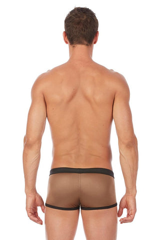 Gregg Homme Copper Hightides Square Brief