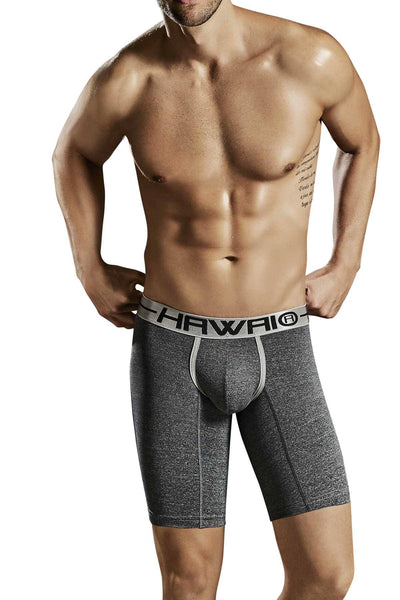 Hawai Black 41700 Boxer Brief - CheapUndies.com