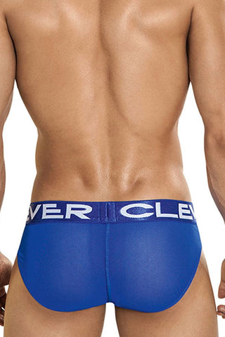 Clever Blue Chicago Brief