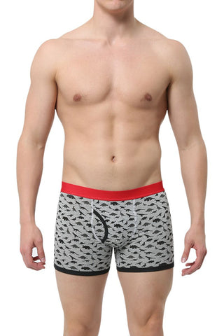 Basic Threads Dinosaur Boxer Brief 3-Pack