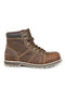 GBX Dark Tan Guvnor Boot