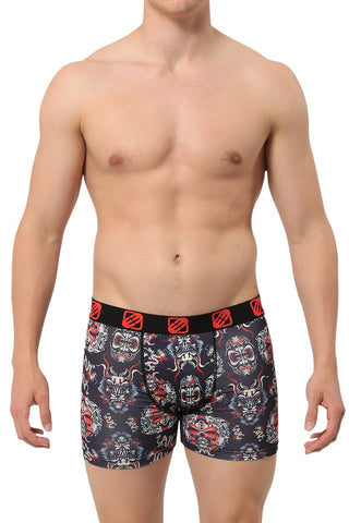 Freegun Dragon Tattoo Boxer Brief