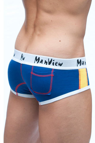 Manview Blue Lion Sport Brief