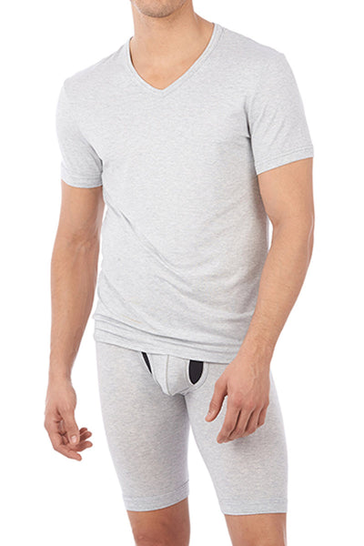 Gregg Homme Grey Heat T-Shirt - CheapUndies.com