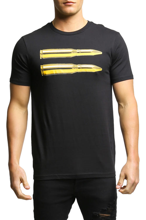 Radical Element Black Ammo Loy Tee - CheapUndies.com