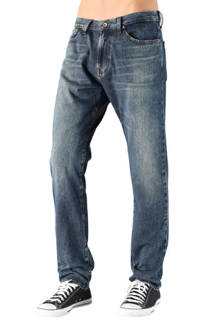 Big Star 1974 Blue Denim Quest Jean