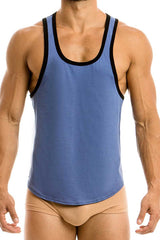 Modus Vivendi Lila Flash Color Tanktop