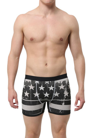 Basic Threads Patriotic Boxer Brief 3-Pack