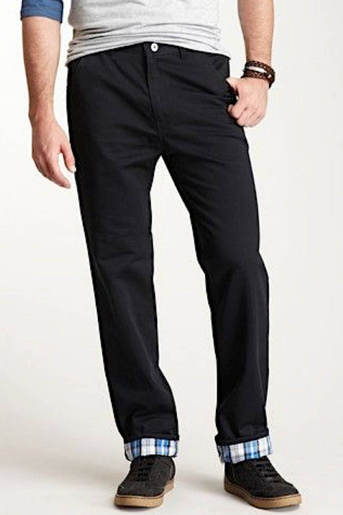 Something Strong Black Skinny Pant - CheapUndies.com