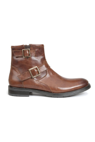 GBX Tan Bradock Boot