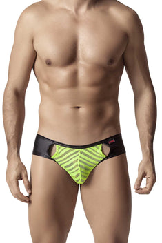 Pikante Green Fornax Brief