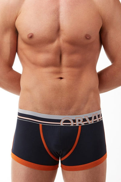 Obviously Navy Classic Trunk